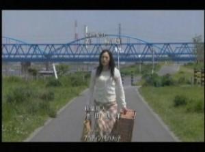 トリック劇場版2(妙典土手)